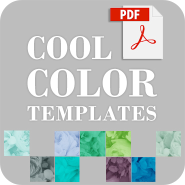 Templates -Cool Colors